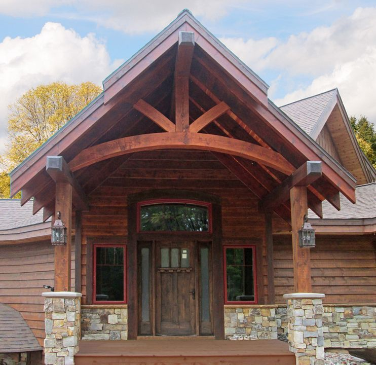 Quality Home Exteriors: Browse Wausau Homes Photo Gallery To View Our Some Of Our