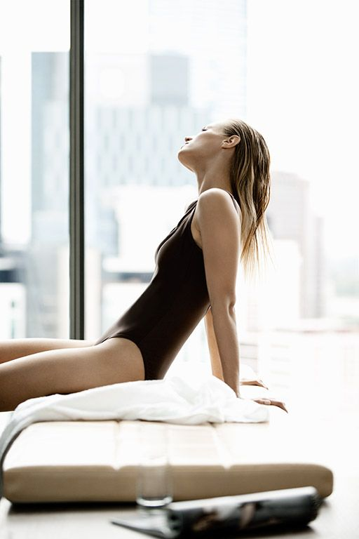 Isika Spa Melbourne