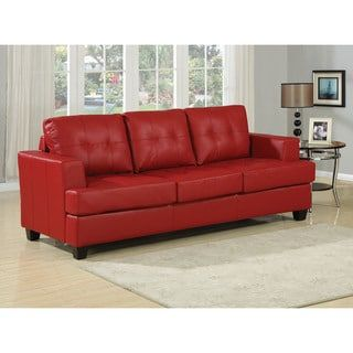 Sofa Slipcovers Platinum Traditional Leather Sleeper Sofa
