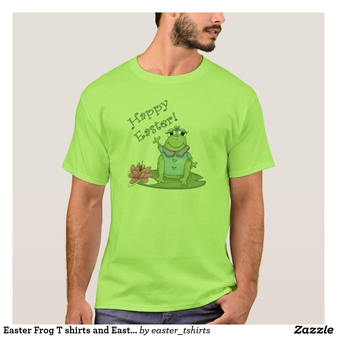 Easter frog t shirts and easter gifts easter sunday school crafts easter frog t shirts and easter gifts easter sunday school crafts easter sunday school lessons for kids jesus easter sunday mens t shirts easter sunday negle Gallery
