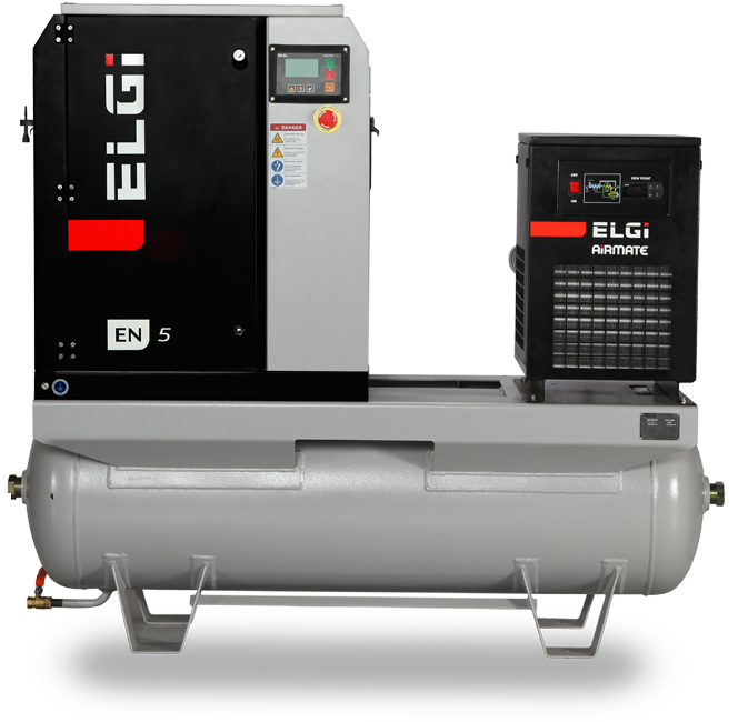 Pin on Air Compressor Manufacturers