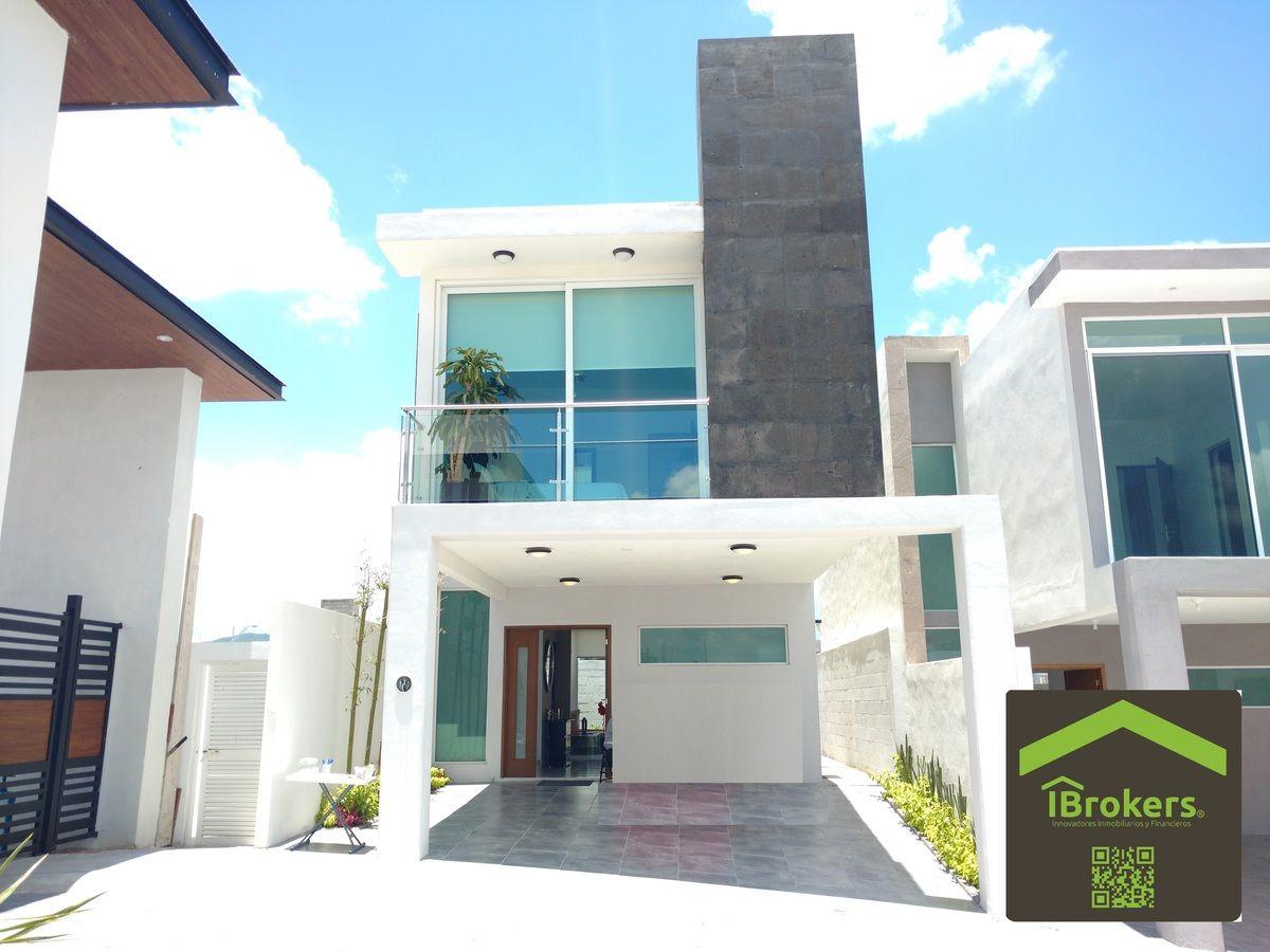 Casa en Venta en Juriquilla San Isidro. Nayara Seguridad y