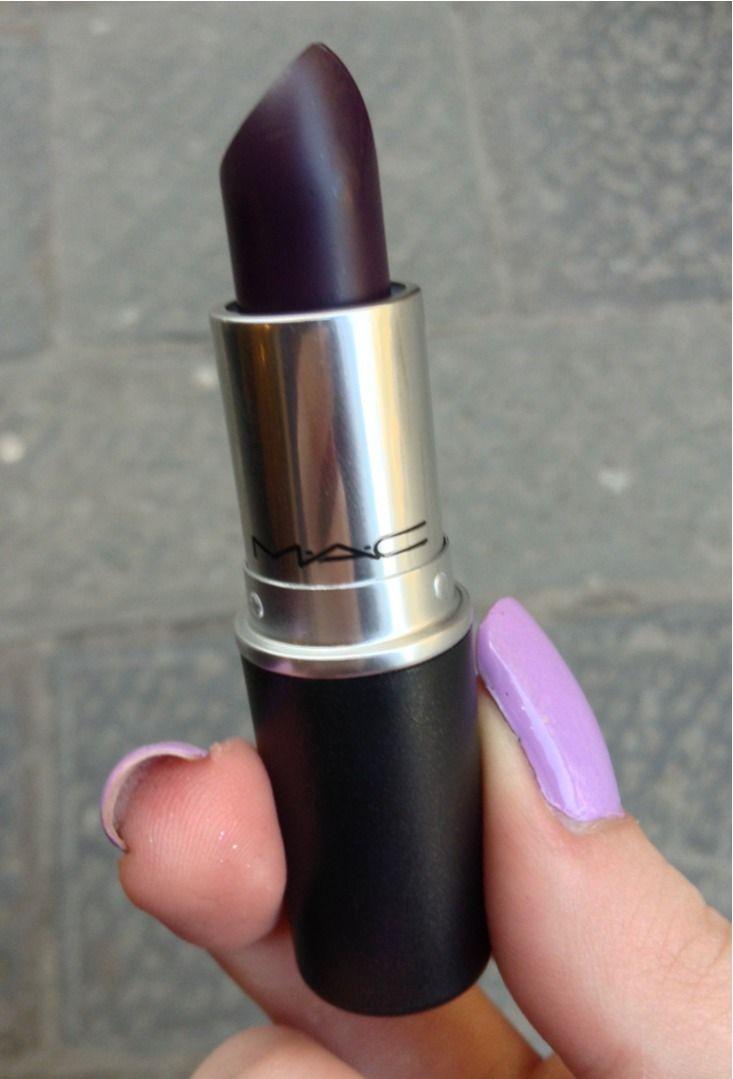 25 trendige mac lipstick cyber ideen auf pinterest pflaumen lippenstift make up mac matte. Black Bedroom Furniture Sets. Home Design Ideas
