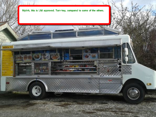 Food truck for sale-   Food truck for sale, Concession ...