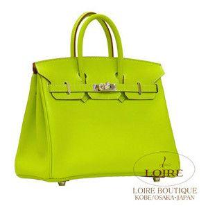 hermes birkin style bag - Hermes Handbags Hermes Birkin, lime Birkin, Hermes bag, designer ...