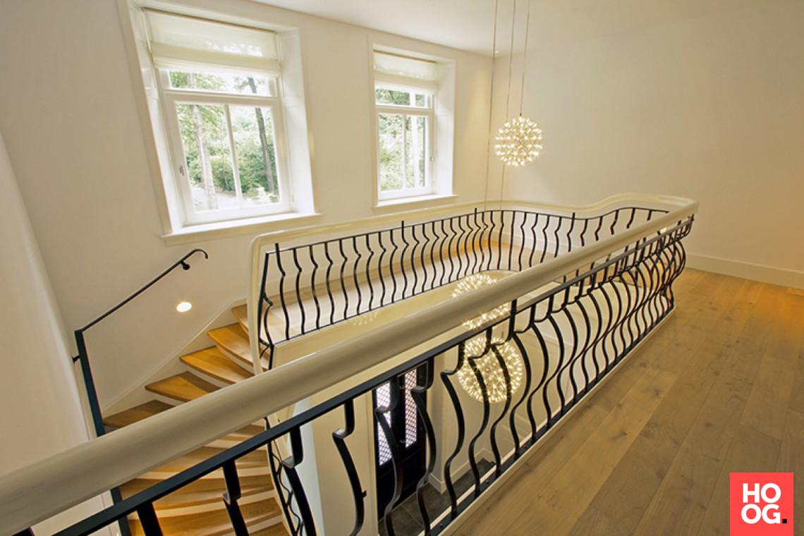 Van bruchem staircases klassieke trap hoog □ exclusieve woon