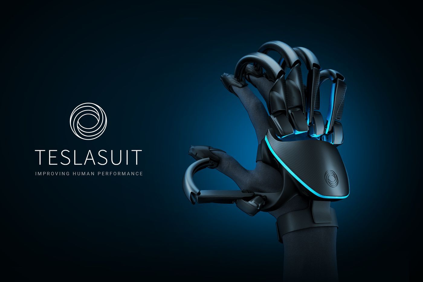 Teslasuit's new VR gloves let you feel virtual objects and
