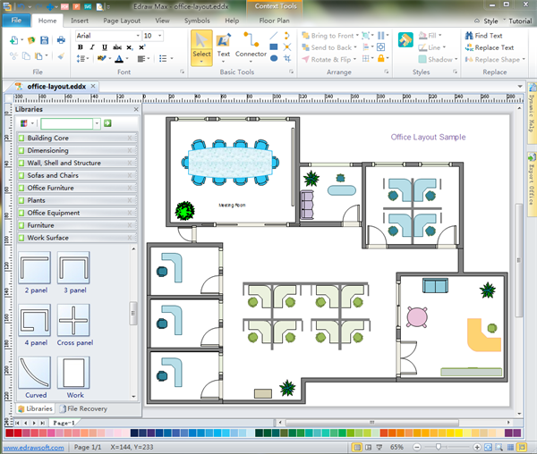 Free Floor Plan Software Floorplanner Review Floorplan Homebyme Floorplang