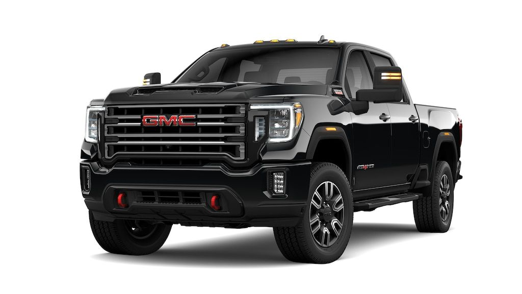 The Best Review 2020 Gmc Sierra 2500 At4 Towing Capacity And Images And Pics Di 2020