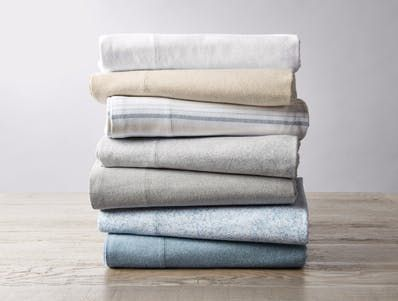 The Best Flannel Sheets You Can Buy Now Coyuchi Organic Bedding