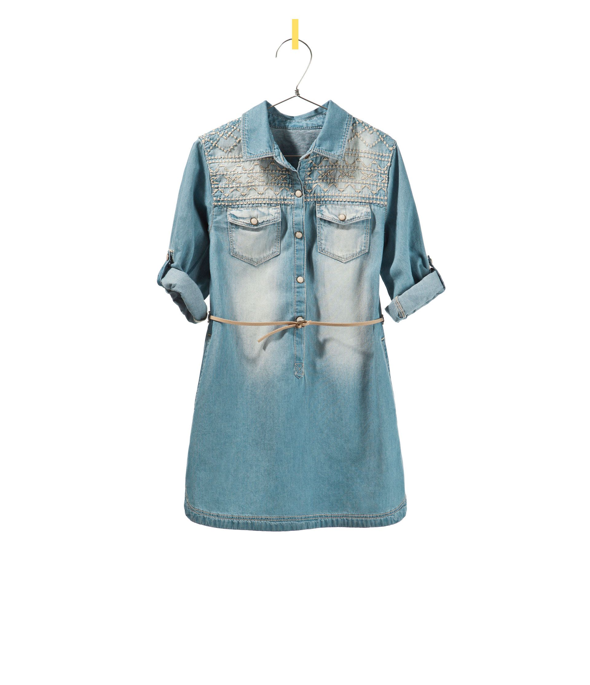 Robe De Chambre Fille Zara : Robe de fille zara broderie florale multicolore robes