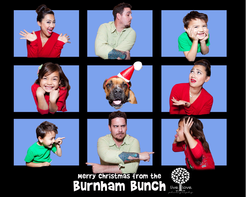Brady Bunch Christmas Card.Pin On Christmas