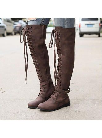 Over the Knee Boots & Thigh High Boots for Women 100+