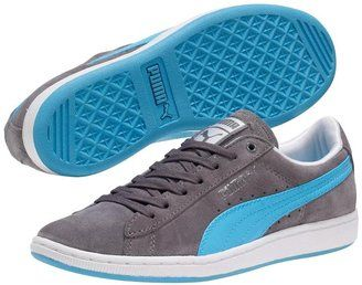 7b65df3e689 I m in love - Supersuede Eco-Friendly Sneakers by Puma (100% recycled!)