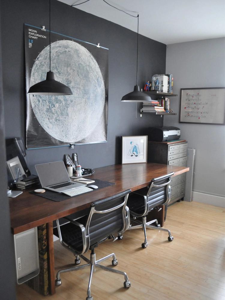 Office Decor, Masculine Desk Accessories