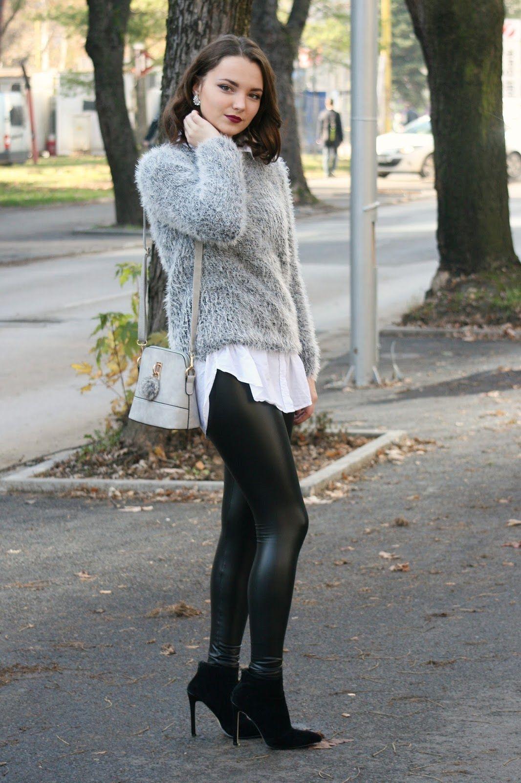 www.streetstylecity.blogspot.com Fashion inspired by the ...