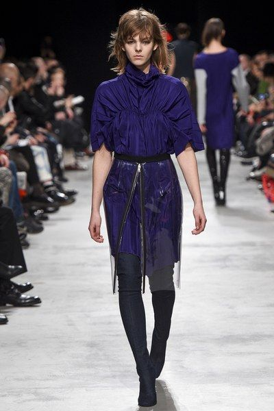 Lutz Huelle Fall 2016 Ready-to-Wear Collection Photos - Vogue