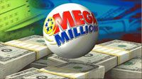 MegaMillions Jackpot Rolled Over, Rises to 41 Millions