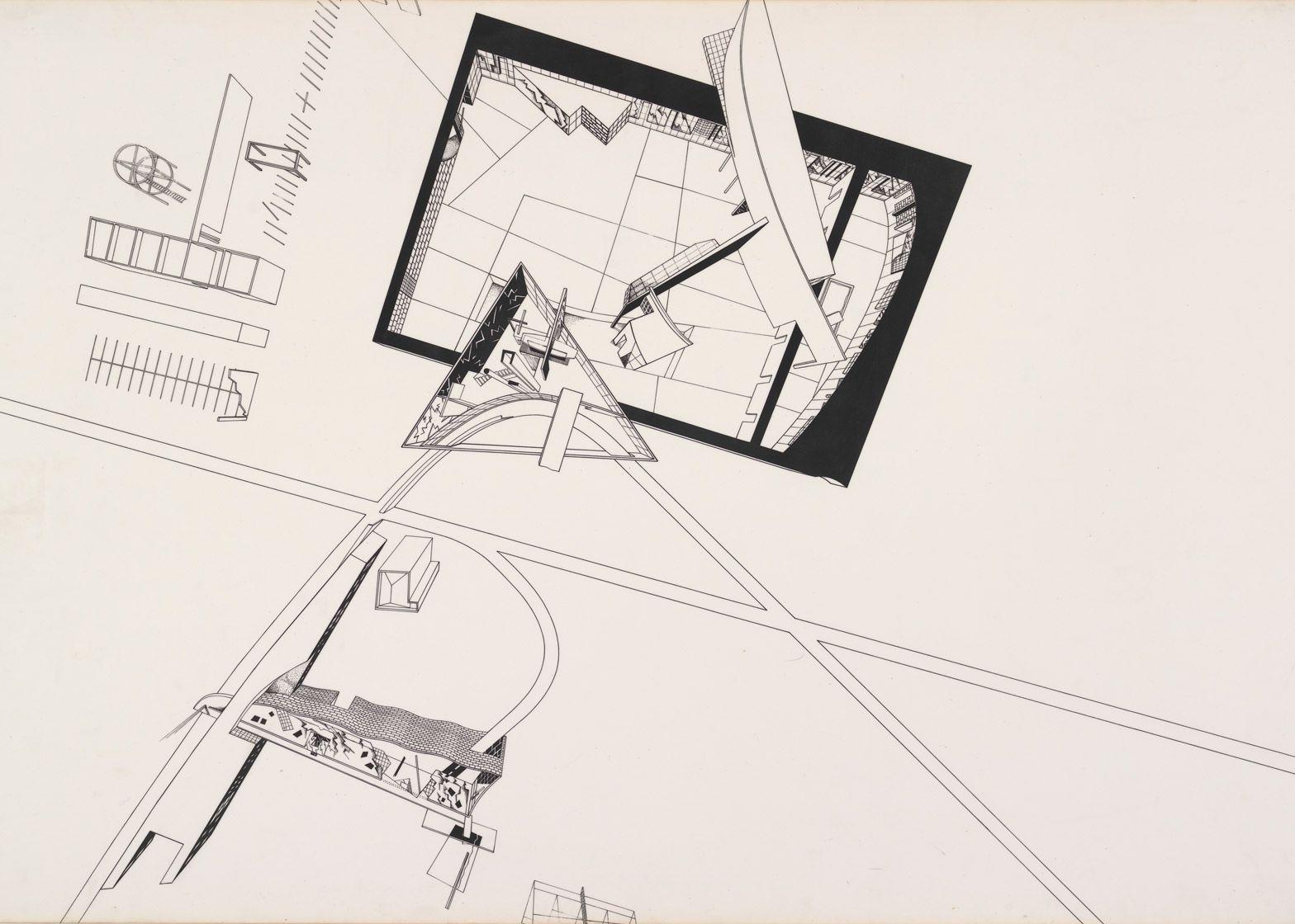 "Zaha Hadid Design Concepts And Theory zaha stood out from the start"" says son of former aa head | zaha"