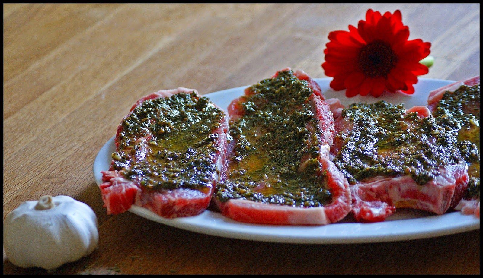 Jules Kitchen Grillmarinade Nach Art Des Hauses Grillmarinade Essen Und Trinken Essen
