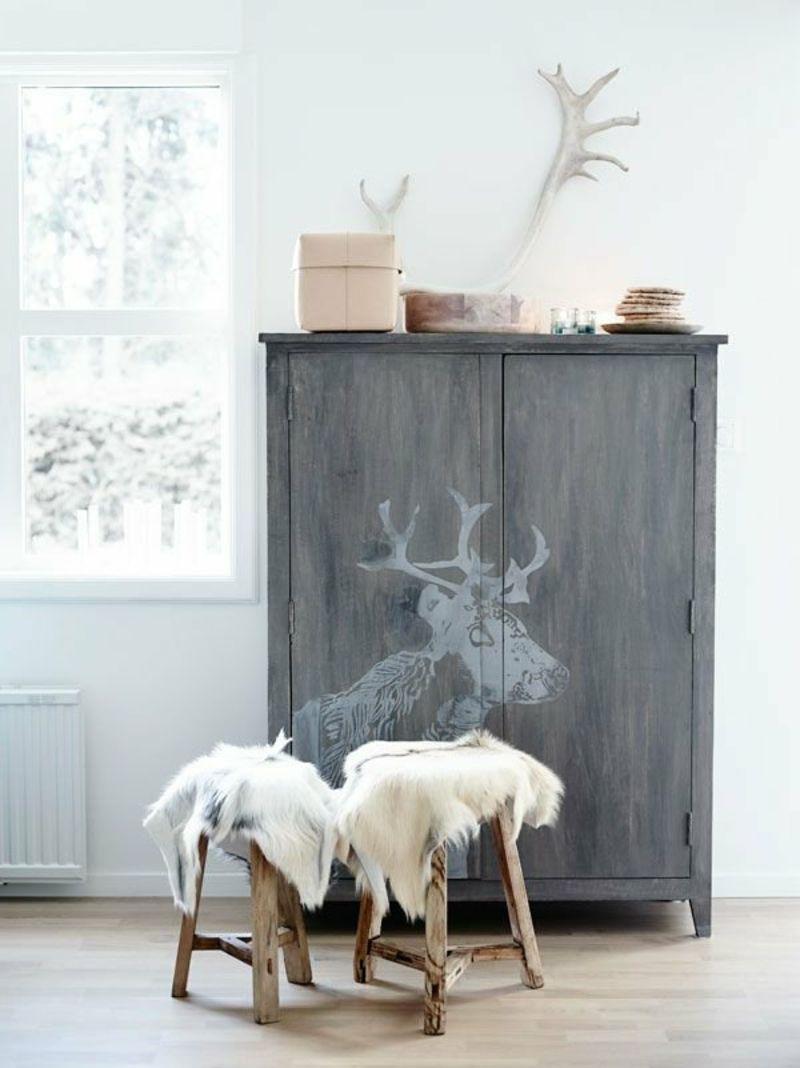 skandinavisch wohnen wohnzimmer weiss wand wohnen. Black Bedroom Furniture Sets. Home Design Ideas
