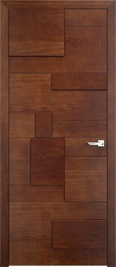 Mosman door with stainless steel inlay – Welcome to Blog