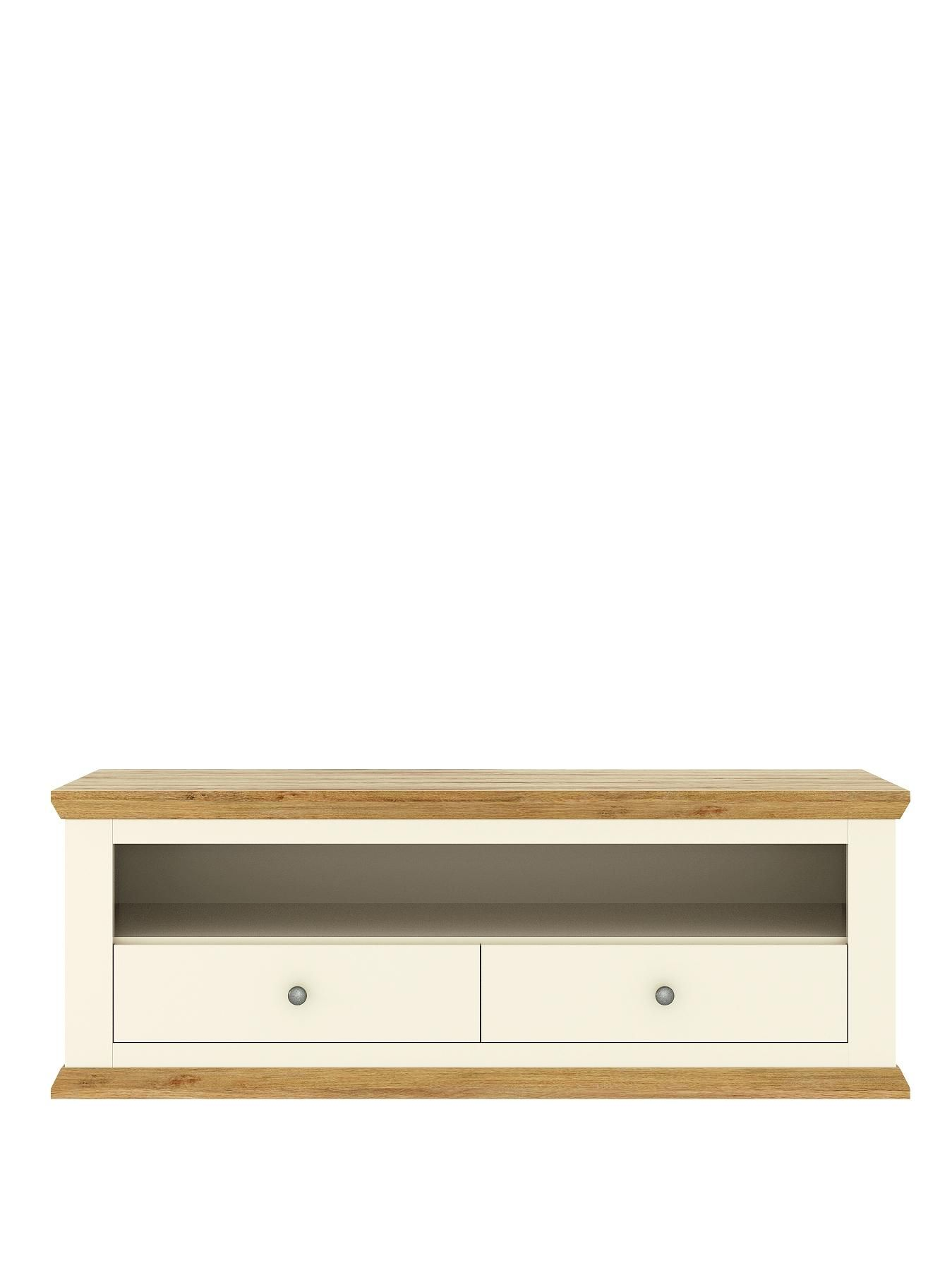 Womens Mens And Kids Fashion Furniture Electricals More Tv Unit Country Cottage Style The Unit