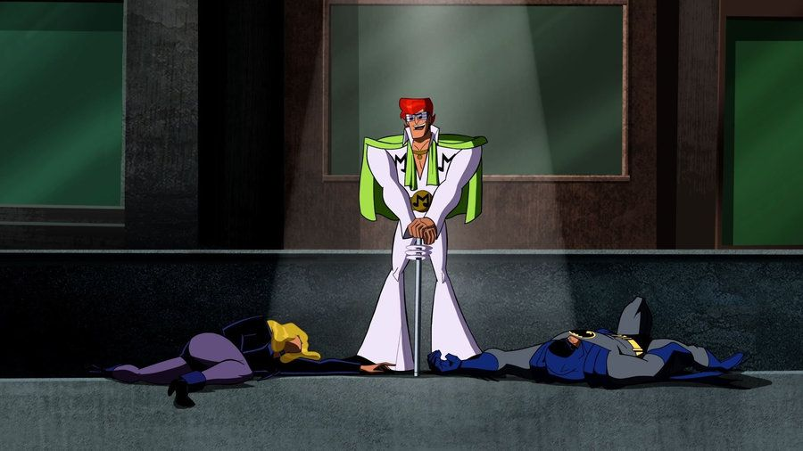 Music Meister Google Search Meister Brave And The Bold Music
