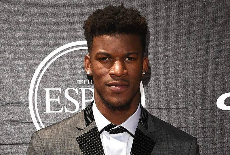18++ Jimmy butler hairstyle 2015 info