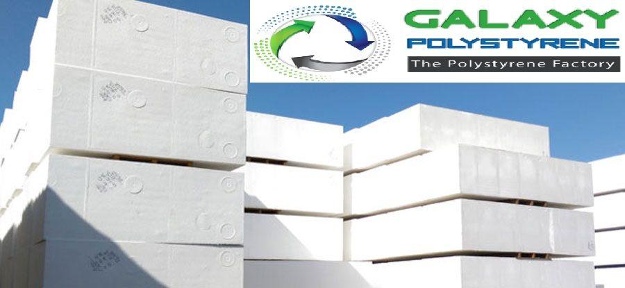 Polystyrene Thermal Insulation Blocks Roof Insulation Polystyrene Insulation