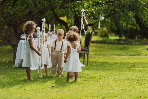 Verrückt nach Hochzeit, Fingerhut, Daniela Reske, Blumenkinder