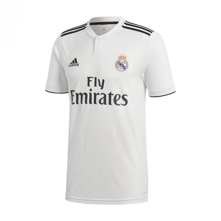 REAL MADRID New ADIDAS 2018 2019 HOME Soccer Football JERSEY