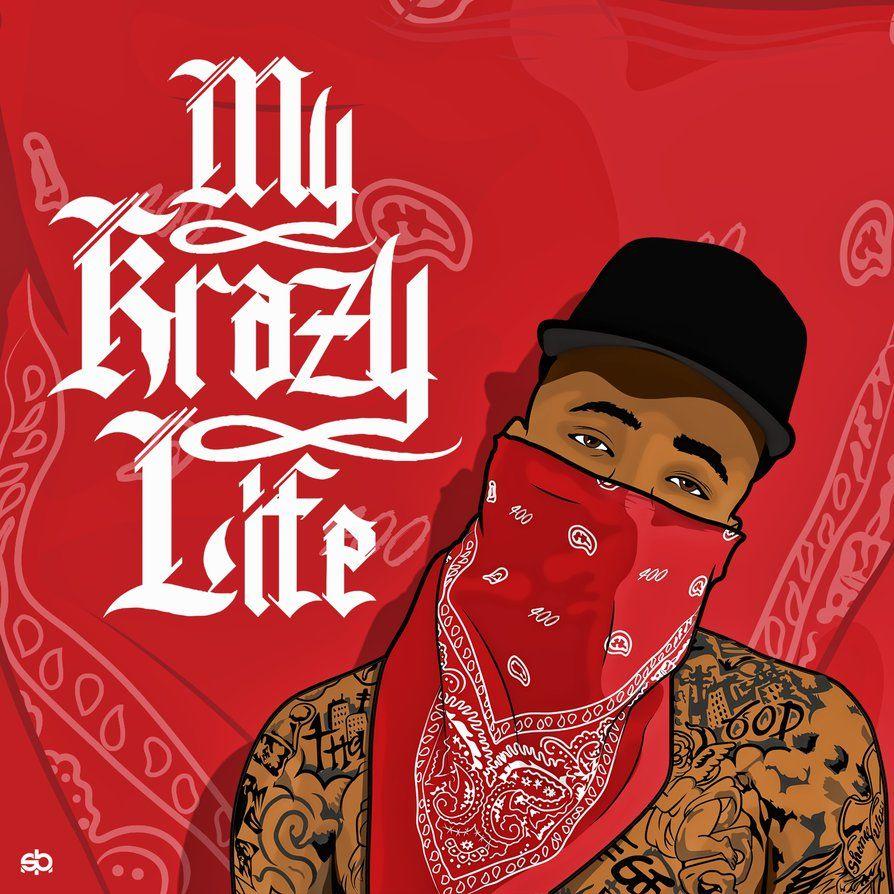 YG LIFE MY ALBUM TÉLÉCHARGER KRAZY