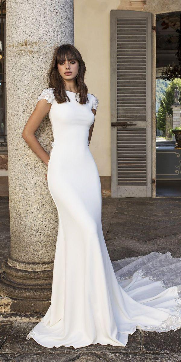 Pinella Passaro Wedding Dresses That Warm Your Heart