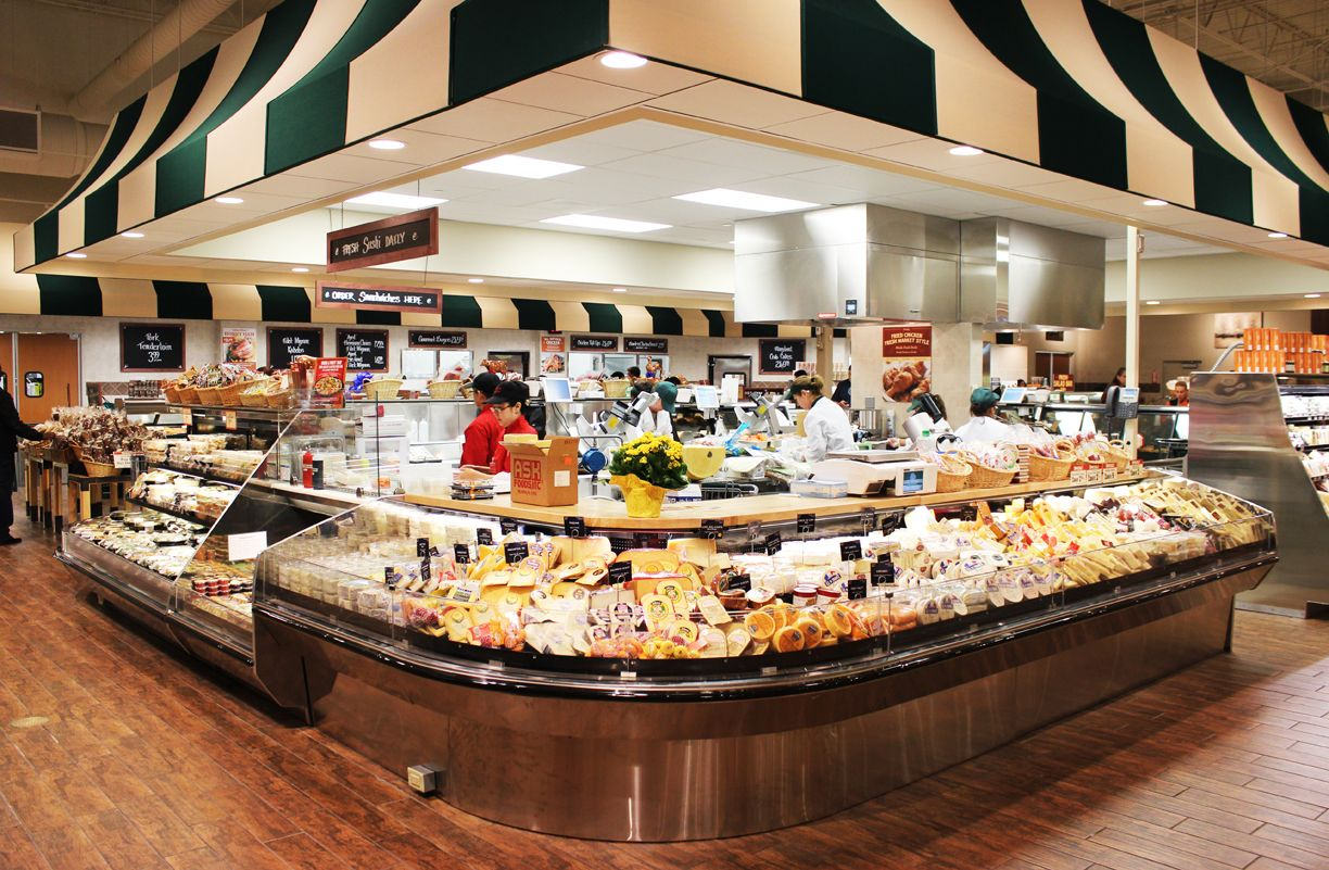 freshfoods supermarket Fresh food supermarkets there are several steps that vivian noble will need to take in order to recruit and develop a new workforce first, she needs to find strong applicants who fit in with the company's culture and goals.