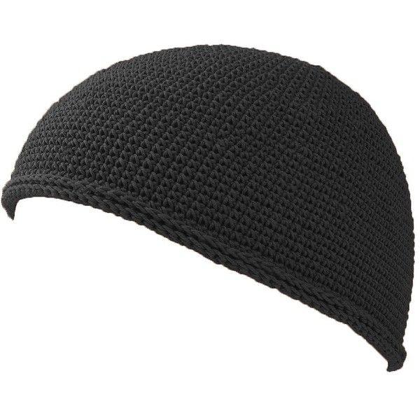 a13629d1642fc Casualbox mens Skull Cap Islam Beanie Hat HAND Made Tight Fashion... (€