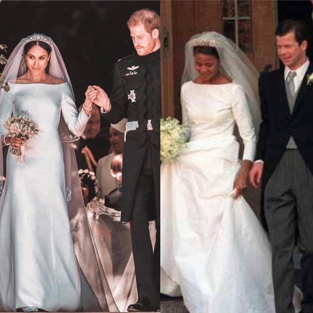 meghan harry a nossa aposta e que o vestido de noiva de meghan seja sem duvida uma homenagem a pa meghan markle wedding dress wedding dresses dress cake pinterest