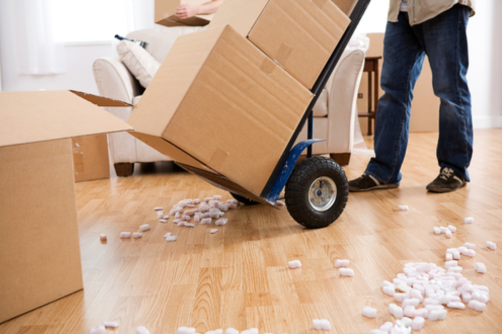 Review Of The Top 10 Best Moving Companies In The Usa With Images Moving House House Removals Moving House Checklist