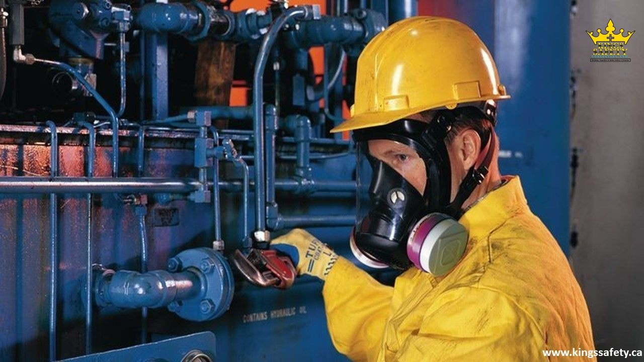 Personal protective equipment make sure youre always