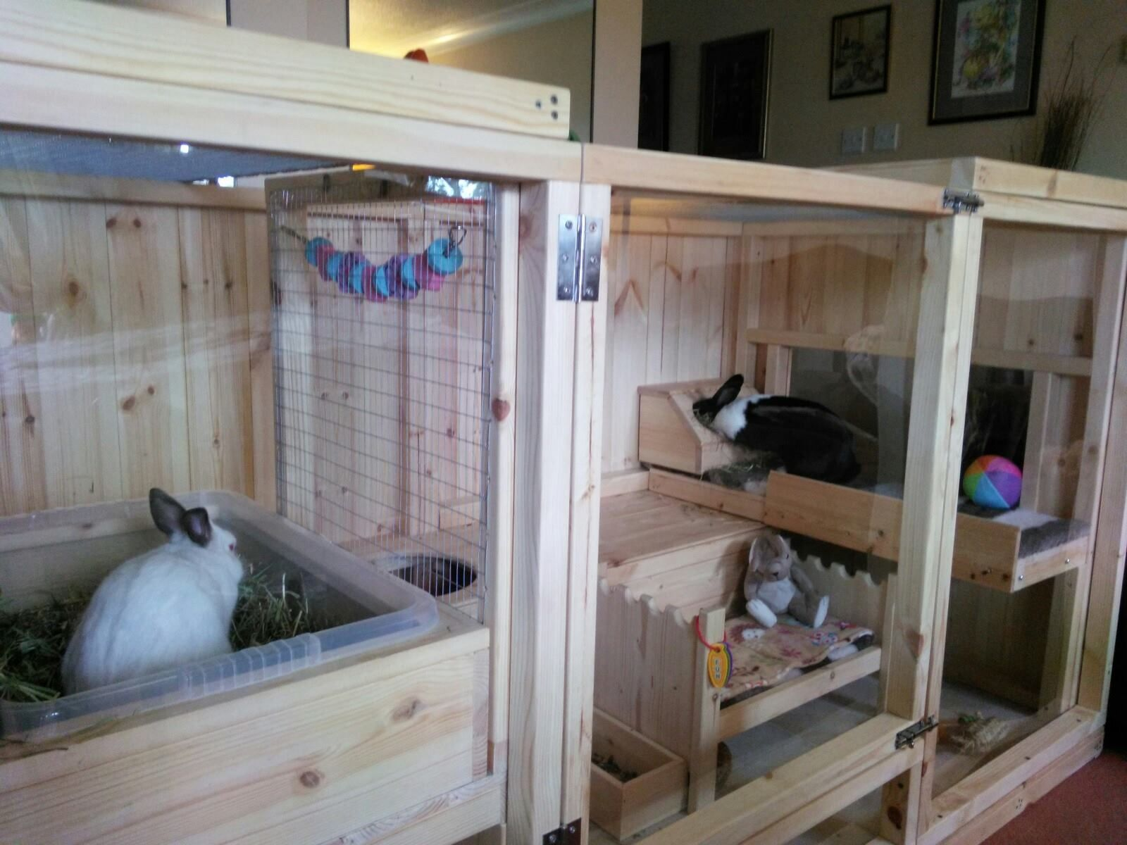 How Amazing Is This Rabbits Indoor Pen Happy Customers Make
