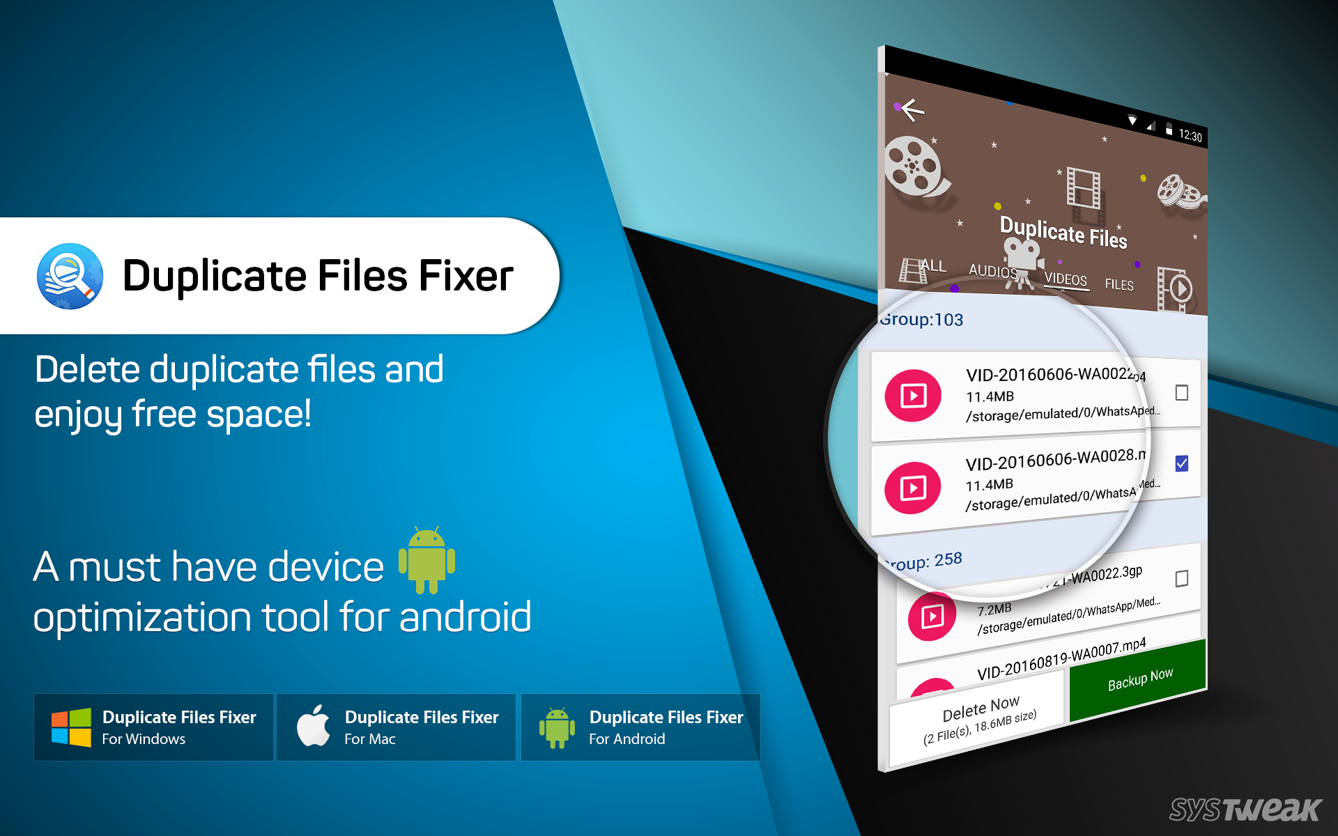 duplicate file fixer full version