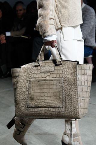 that is a fierce bag!