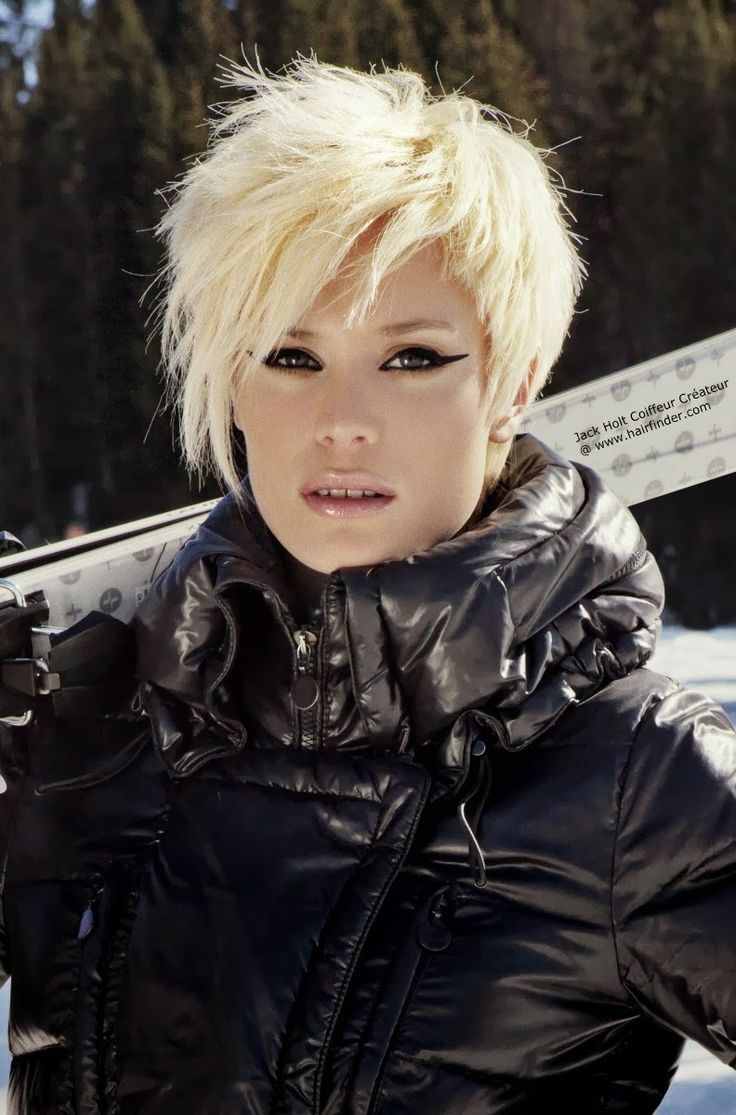 Cool 1000 Images About New Hair Styles On Pinterest For Women My Short Hairstyles Gunalazisus