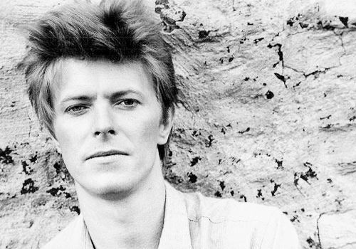 David Bowie: Still just So AWESOME
