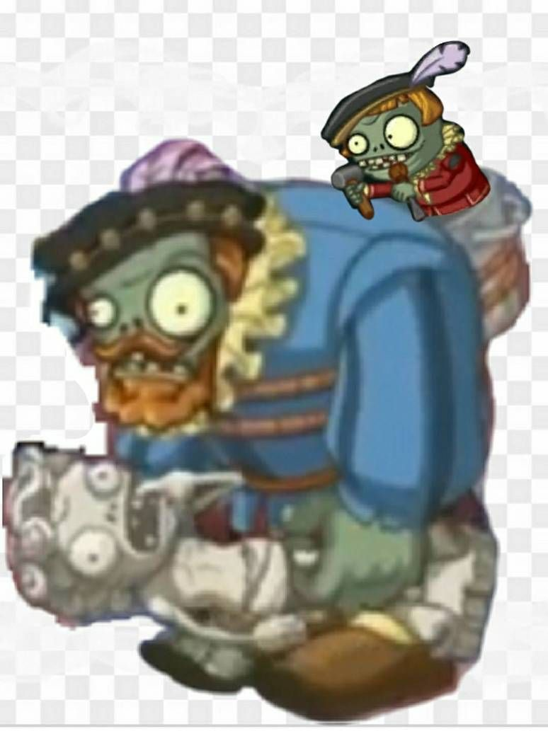 Aristocrat Gargantuar By Allstarzombie55 On Deviantart Plants Vs Zombies Zombie Deviantart