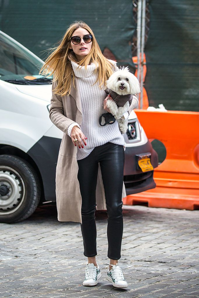 14803890e Top Looks: La semana de las celebrities | Olivia Palermo style ...