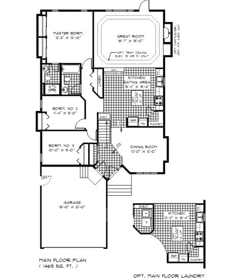 Bungalow House Floor Plans Well New Home Also Modern Single Storey Bungalo