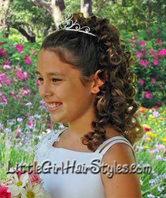 tiara hairstyles and updos
