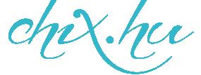Logo ChiX.hu cipő webáruház