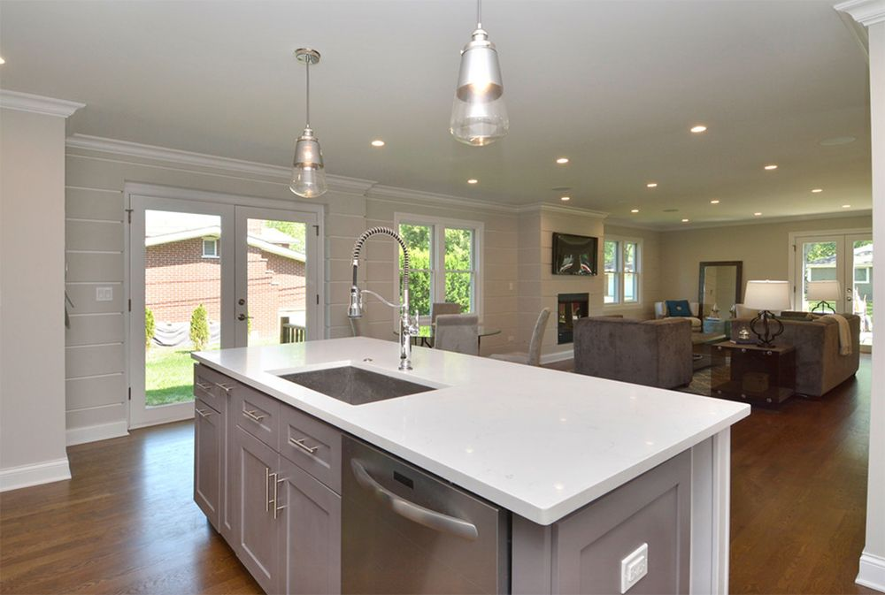 Ranch Style Homes Interior And Exterior Ideas For A Modern Home
